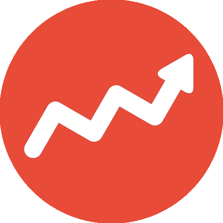 Demand Forecasting Application Icon