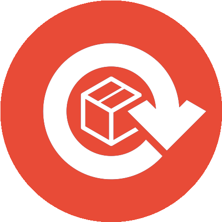 Replenishment Optimization Application Icon