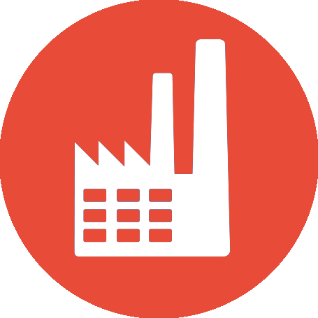 Supply Chain Planning Application Icon