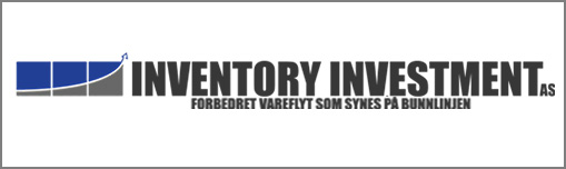 Inventory Investment – Supply Chain Consulting Partner