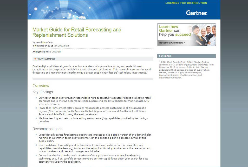 gartner research report The new gartner report, recognition and rewards software: what you need to know, is a must read for any hr leader.