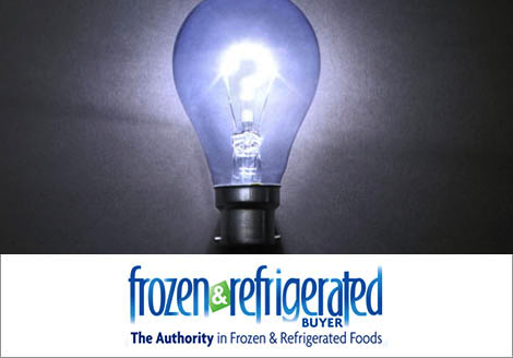 frozen and refrigerated buyer article
