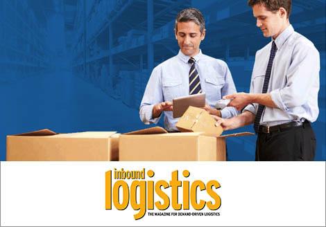 inbound logistics article