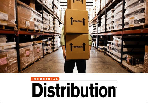 industrial distribution blue ridge