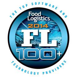 FoodLogistics_2014 FL100