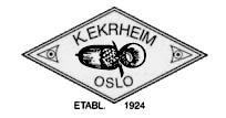k. Ekrheim Logo