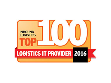 BLUE RIDGE RECOGNIZED AS A TOP 100 LOGISTICS IT PROVIDER FOR THE 4TH YEAR