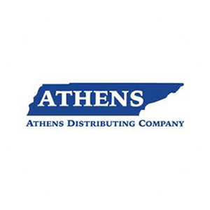 athens distributing
