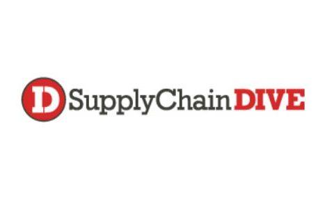 SupplyChainDive logo