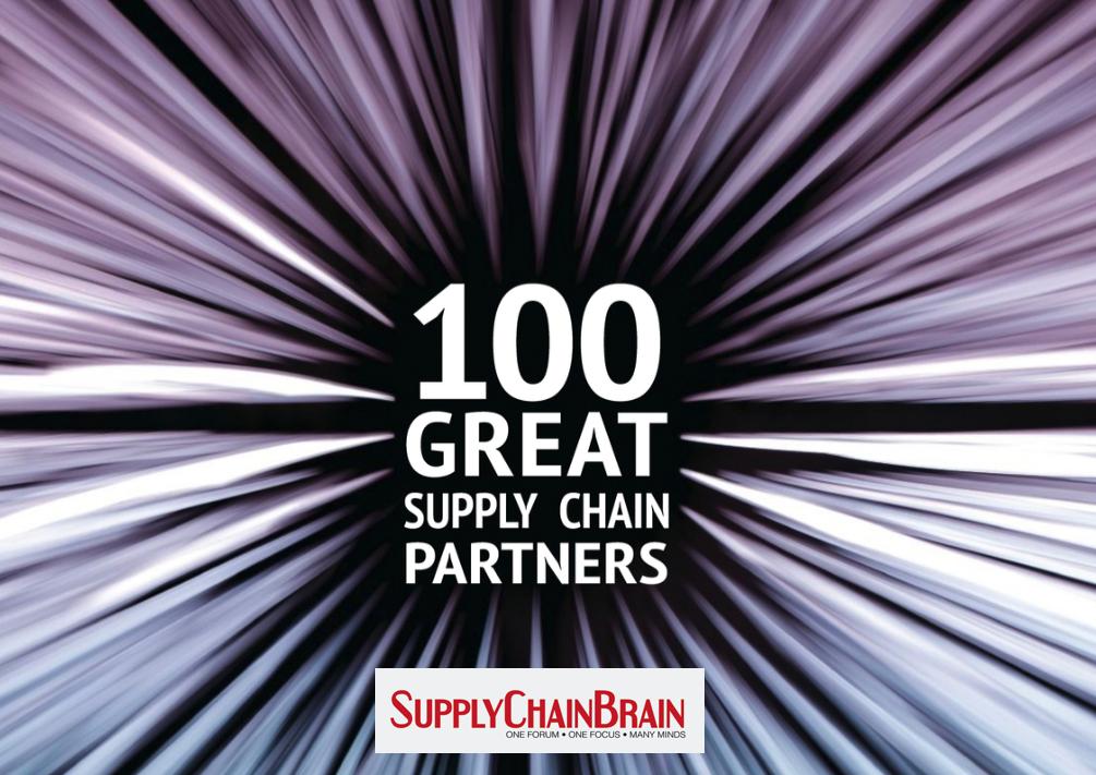 supplychainbrain-100-great-supply-chain-partners